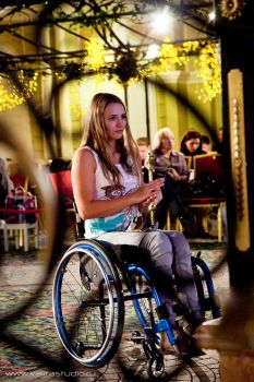 Wheelchairbeauty 1 by 24HS530