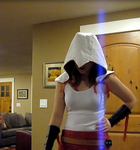 Camera Shy [ACCosplay] W/ Video by SniperJessi