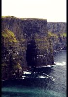 Moher by fae-photography