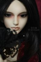 Now on Sale: MnM 01 by Kyuugou
