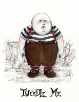 tweedle me by gerre