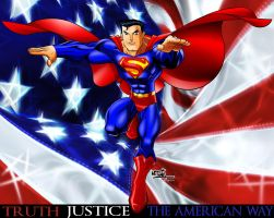 Truth_Justice_American_Way by TonyForever