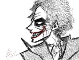 +Joker+ by Devain