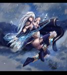 League of Legends - ASHE by Arlequinne