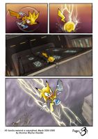 Sonichu Remake Issue 0 - 8 by gabmonteiro9389