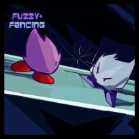 FUZZY+ FENCING by CentralCityTower