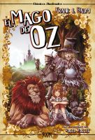 Mago de OZ by DewNoir