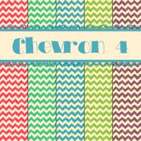 Free Fabric Textured Chevron 4 by TeacherYanie