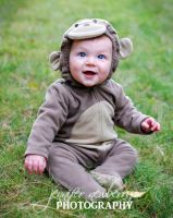 Monkey Boy by filemanager