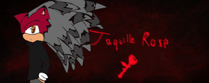 Request: Jaquille by Cheshyerr