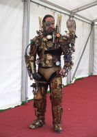ssteampunk by overlord-costume-art