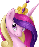 More Cadance. by BritishStarr