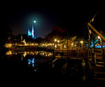 The Rivers of America by AreteEirene