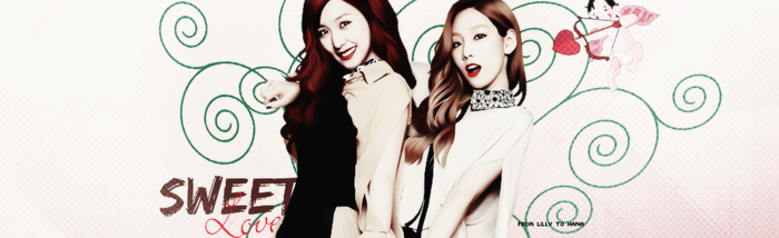 [COVER ZING ] TAENY by lilly1608