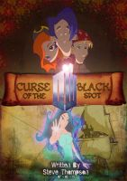 Curse of the Black Spot by Luke-Lilly