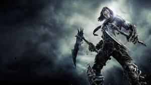 Darksiders 2 HD Wallpaper by lam851