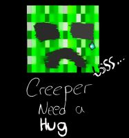 Creeper by Charles0053