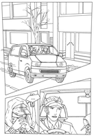 WIP - Chapter 1, Page 1 by LightSeeker