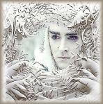 King Thranduil: White forest by Ysydora