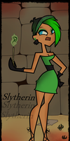 ''_Dacky_Slytherin_by_CourtG'' by CourtG