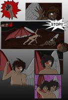 Crossing Page 5 by Humming-Fly