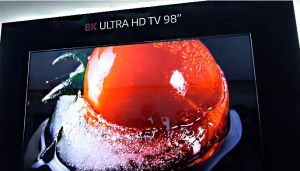 Latest Developments in TV Technology by dhilipedeze