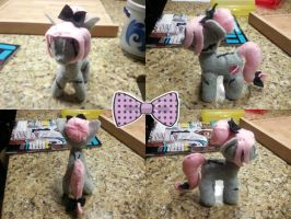 Bow Stitches Plushie by Bow-Stitches