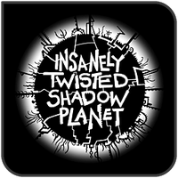 Insanely Twisted Shadow Planet YAIcon by Alucryd