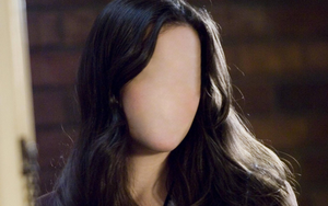 Faceless Liv Tyler by LtNeelie