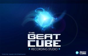 The Beat Cube by eyenod