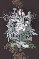 Kort by BrainCannon