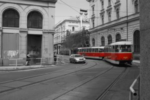 Prague by Indignation93