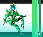 Transformers Prime Adoptables #1: Vortex (CLOSED) by VexyFate