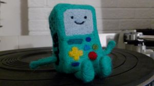 Beemo! by positroniums