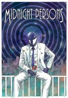 Midnight Persons project 2 by Trunnec
