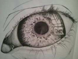 The EYE by Expraron