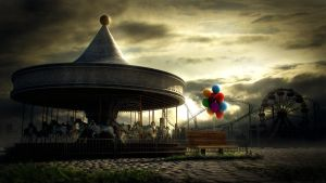 The Carnival by rodrigoSwr