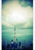 . . Dubai's Sky II . . by Exceptional-Mind