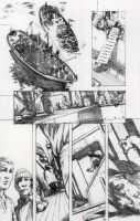 THE SILVER STAR-pencils-Pg04 by RONJOSEPH-ARTIST