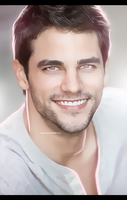 Brant Daugherty by iThiago
