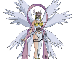 Angewomon by 1984neptune
