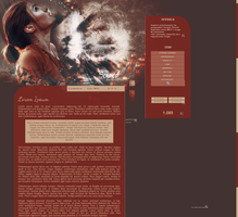 Layout  #20 by lucemare
