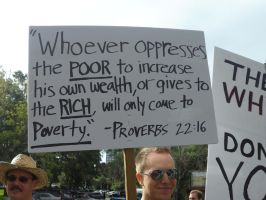 ...Proverbs 22:16... by Caedy
