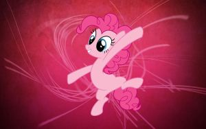 Pony Scraps- Pinkie Pie by PCS4DDT
