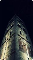 Ghost Tower. by belialrage