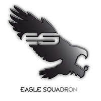 Eagle Squadron Logo by ElConsigliere