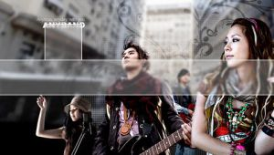 ANYBAND PSP wallpaper by chimxx81