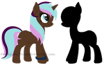 Thalia Breedable [OPEN!] by Fluffle-Muffins