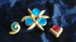 Zelda Spirtual Stones by Neo-Shadow-Bat