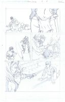 Page 4 Pencils Grimm Universe #3 by aminamat